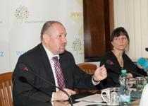 tiskova konference Priority MZe 2011