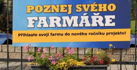 Poznej svého farmáře 2015