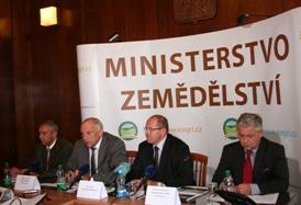 Tisková konference 8.9.2011