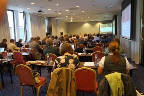 konference II / conference II